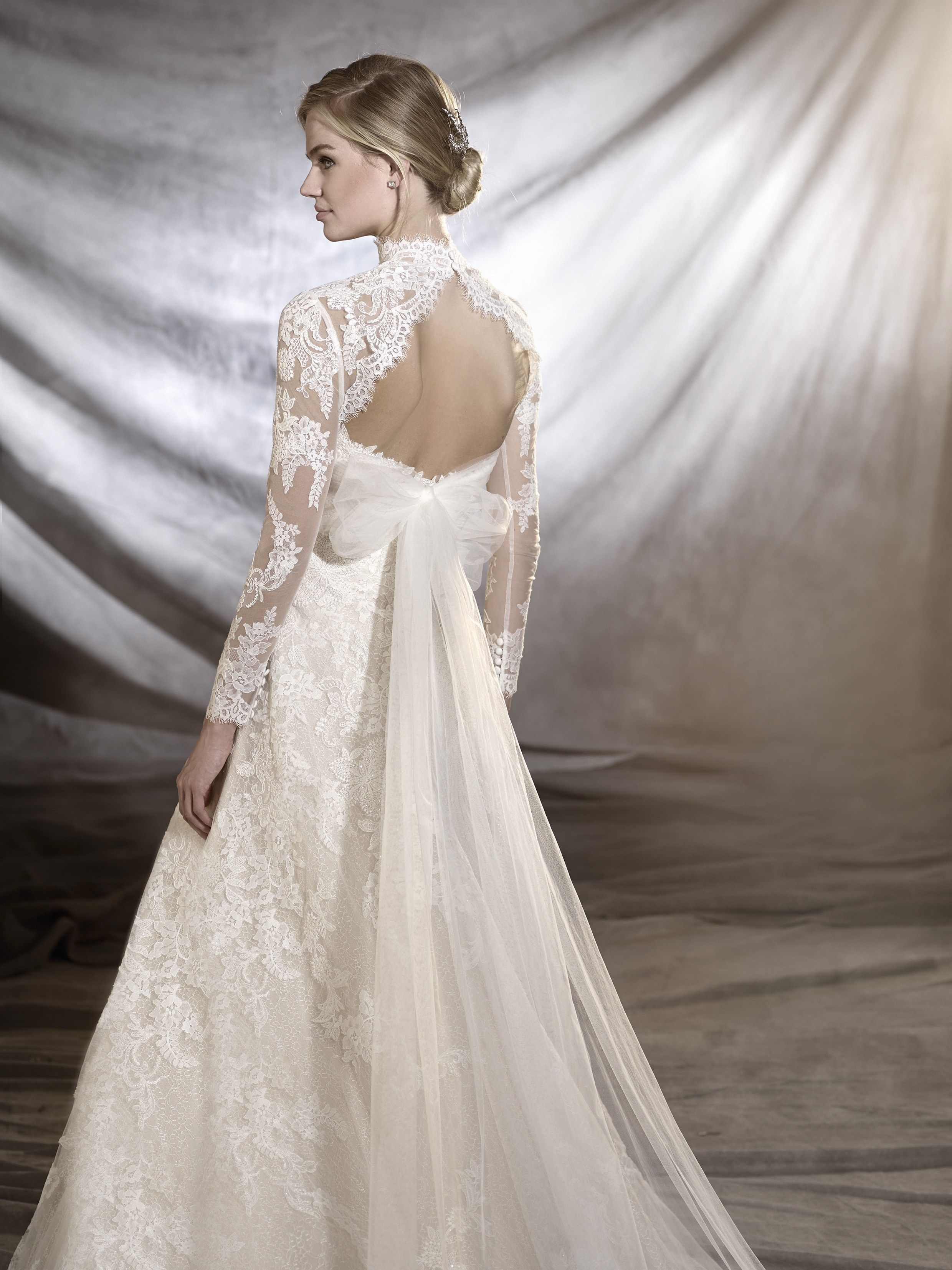 Elegance redefined u the beautiful new bridal collections from