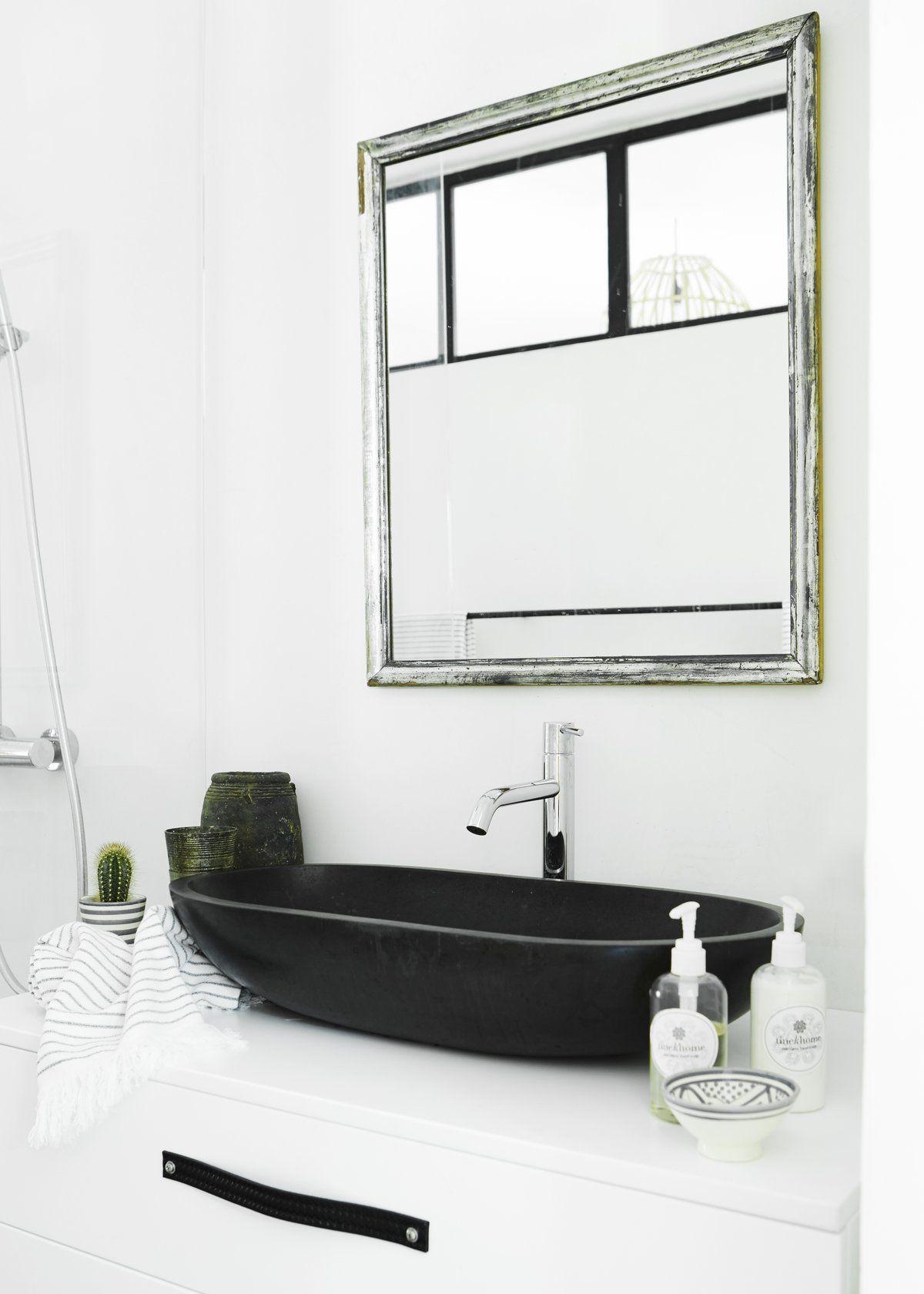 Bathroom - Tine K lejlighed - Palma de Mallorca