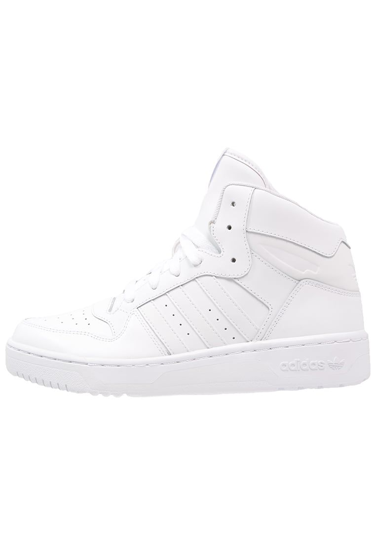 adidas sneakers höga