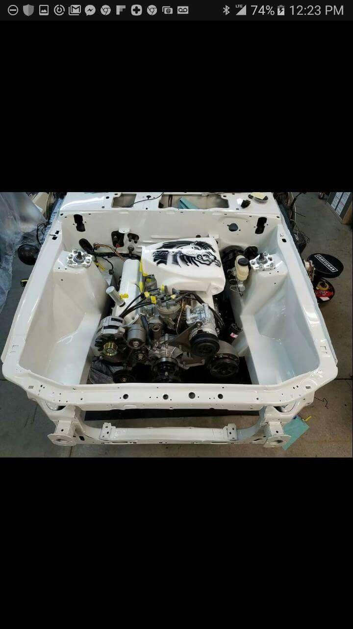 20+ Fox body mustang engine trends
