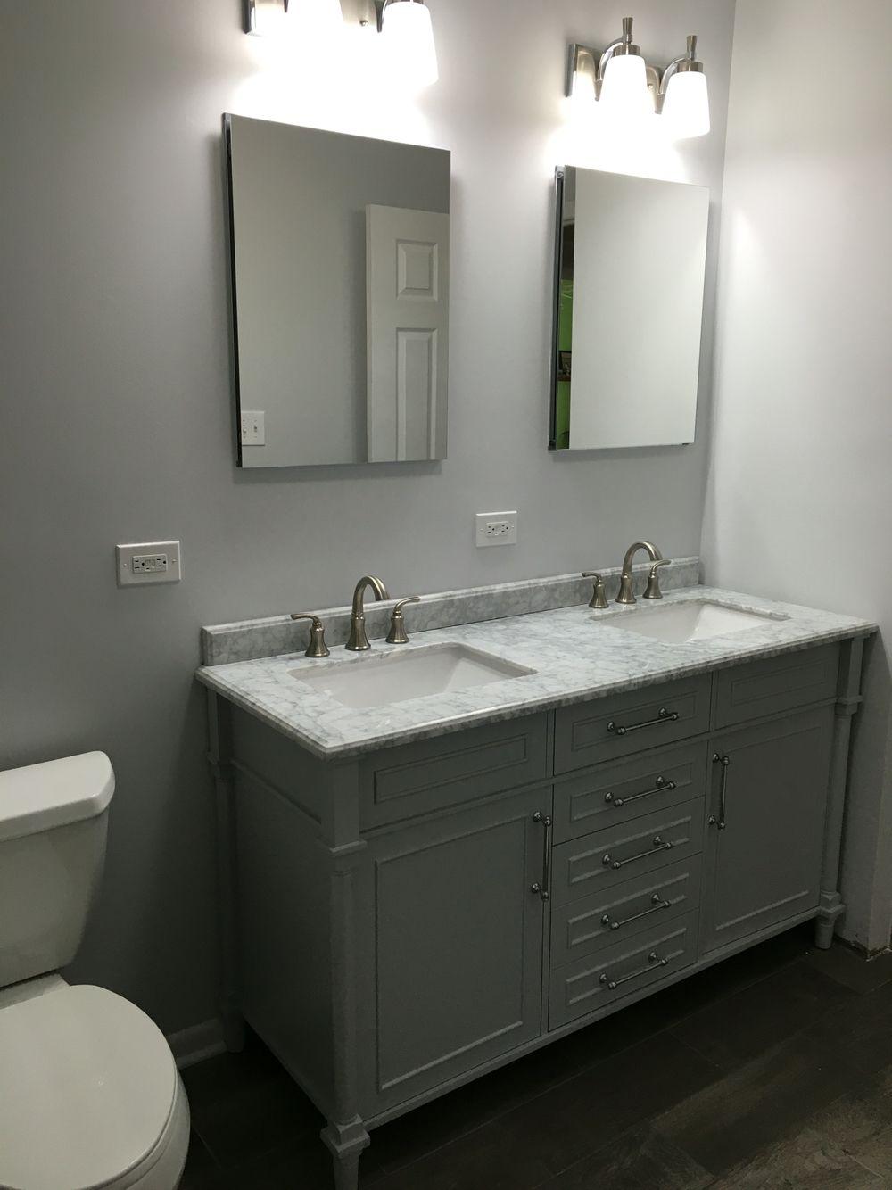 Bathroom Remodel Bathrooms Remodel Bathroom Bathroom Vanity