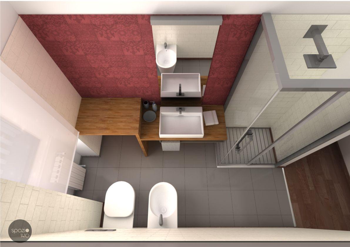 Spazio 14 10 architettura interni low cost roma rob for Interni architettura
