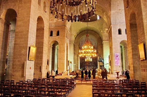 Périgueux la Cathédrale 19