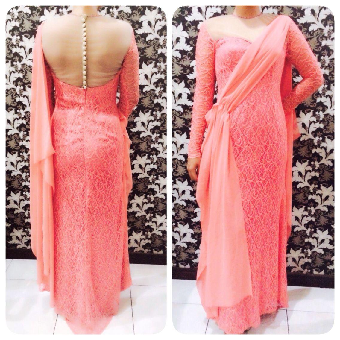 Peach Dresses #peach #dresses | Dress Up | Pinterest