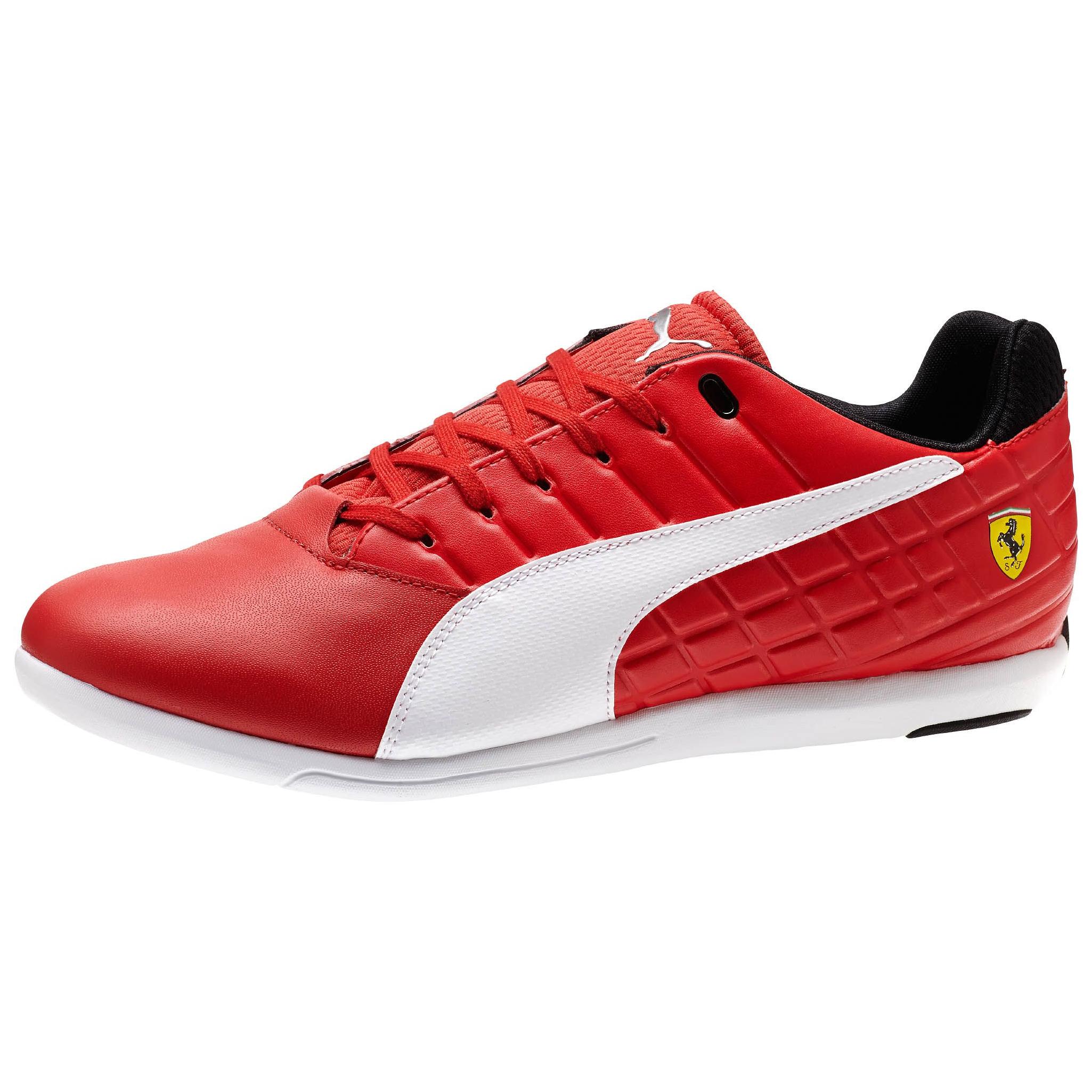 87808b54636d08 Ferrari Pedale Grid Men s Shoes - on  sale 30% off    Puma