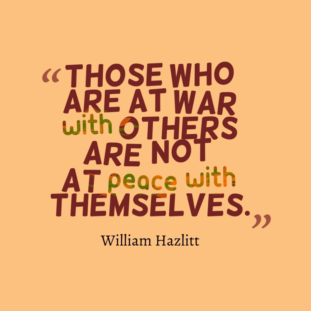 Quote On War And Peace Funny Quotes About War And Peace Best War Peace Quotes Sayings All War Quotes War And Peace Quotes Peace Quotes