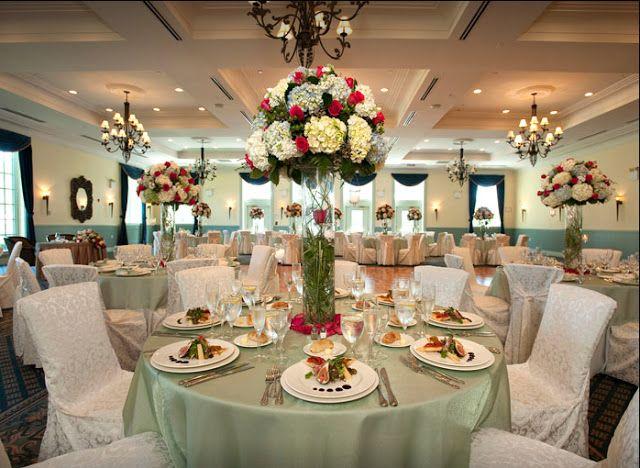 Nyc Wedding Reception Venues Dyker Beach Golf Course Wedding