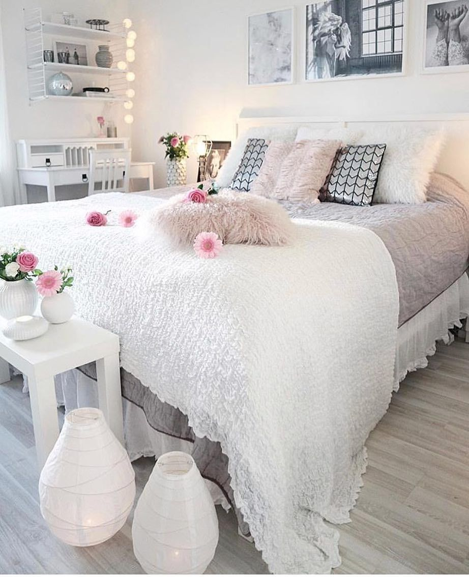 Sunday Bedroom Inspo Don T Mind If I Do Styling By: Pin On Home Decor
