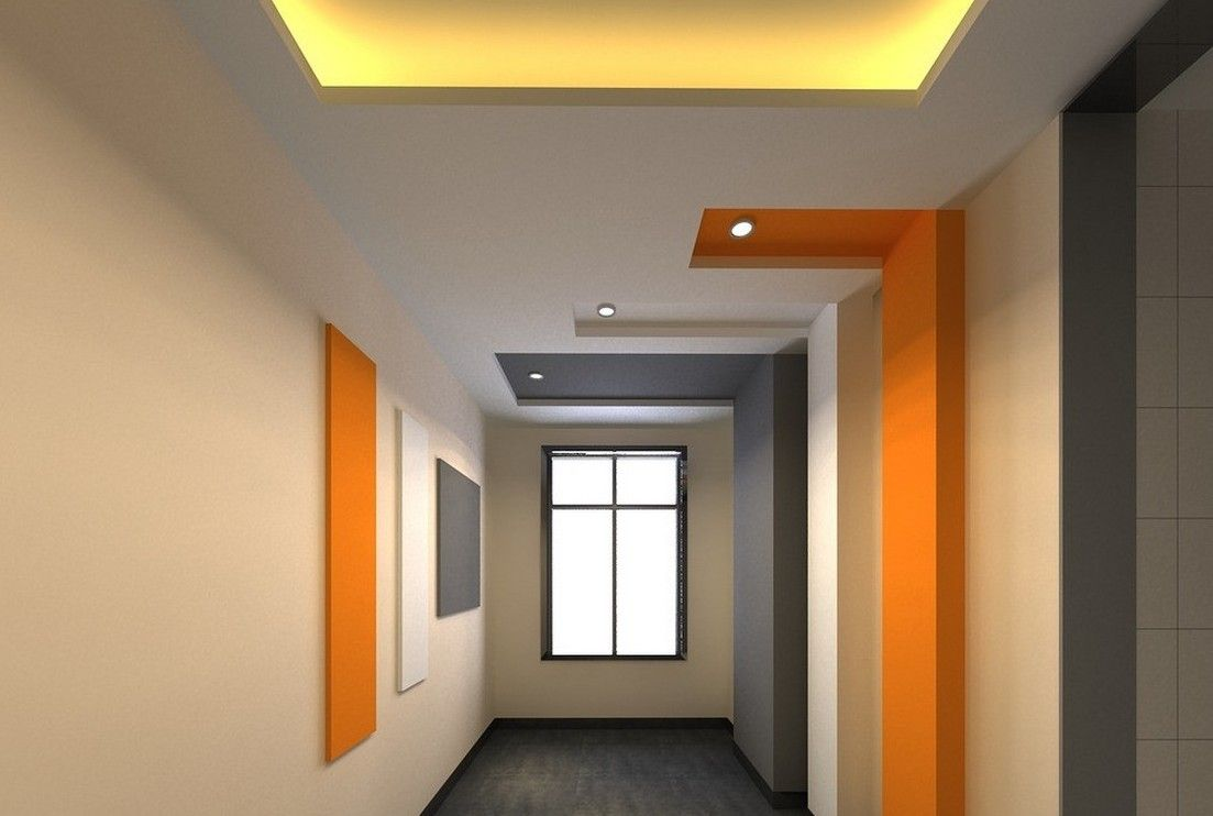 Corridor Design Ceiling: Image Result For Corridor With Multiple Colored Engage