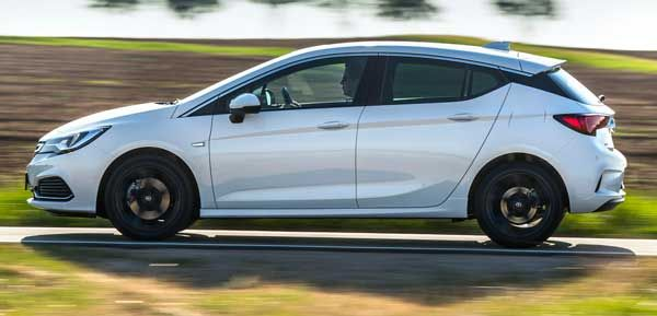Opel Astra Opc Line Sport Pack Specifications Release Date Of 2017 Horse For