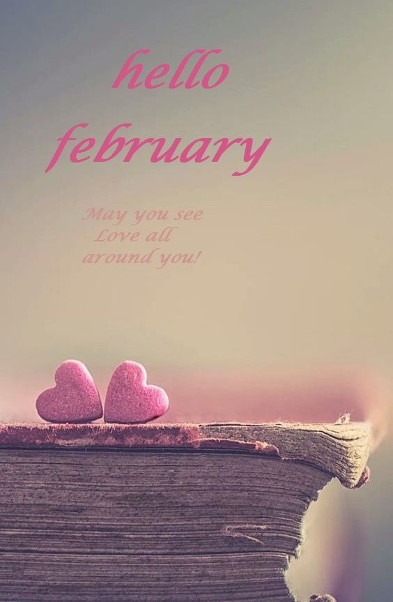 Pin By Jan Craig On Valentines Day In 2020 February Images