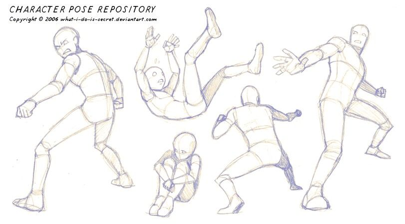 Pin by Mako Vice on POSES | Sketch poses, Figure drawing