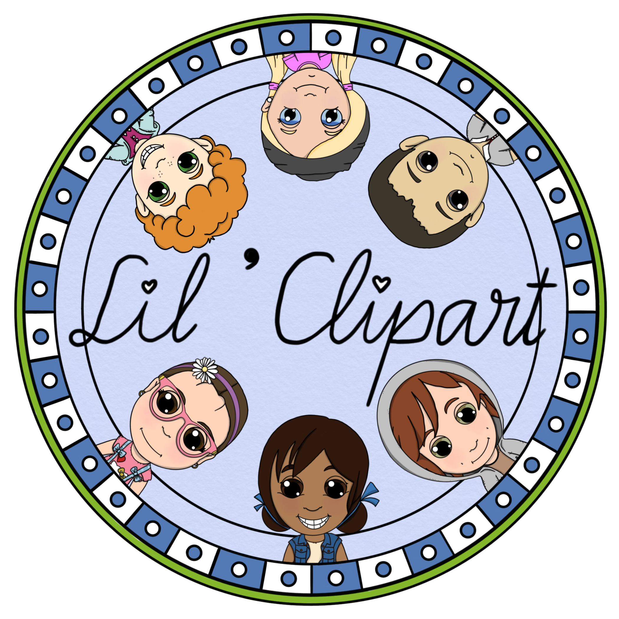 Lil Clipart