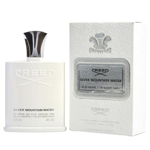 Creed Silver Mountain Water Perfume For Men Best Perfume Gift For Men In 2020 Perfume Men Perfume Tea Perfume