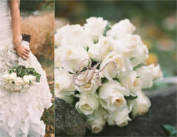 15 Winter Wedding Bouquets