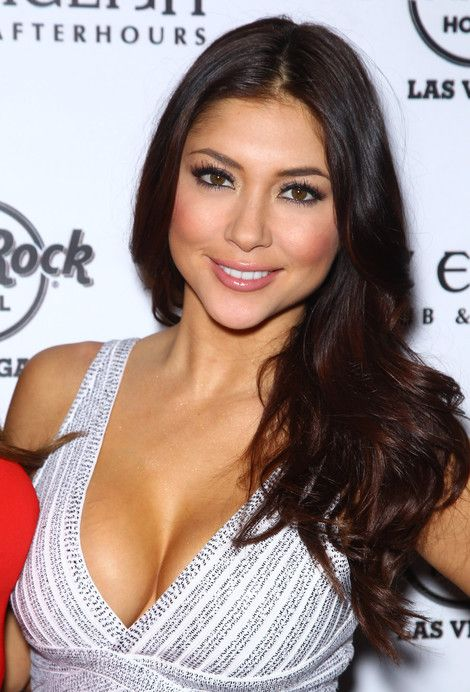 Arianny Celeste Celebrity Beauty Beauty Height And Weight