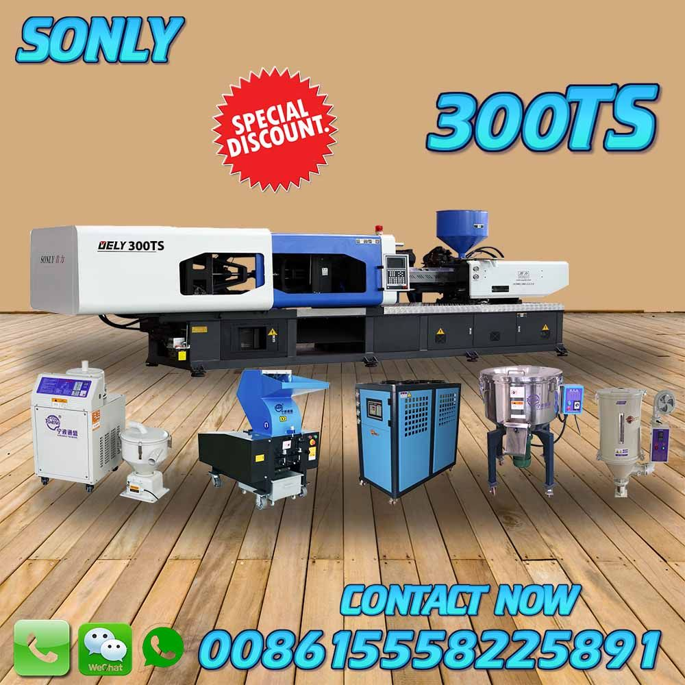 Injection Molding Machine big discount contact us now