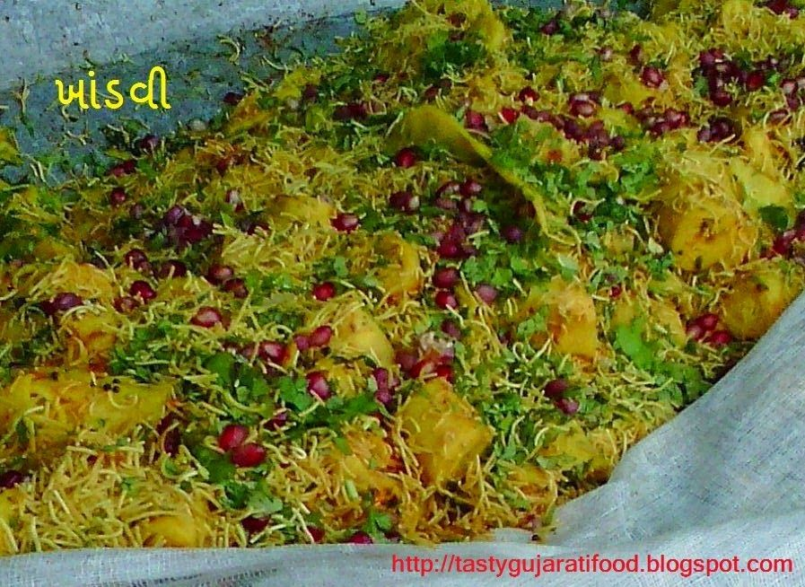 Khandvi recipe in gujarati language by tasty gujarati food blog khandvi recipe in gujarati language by tasty gujarati food blog read forumfinder Choice Image