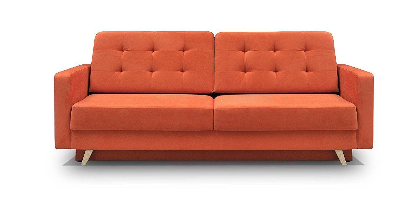 Vegas Sofa 90 Square Arm Sleeper Futon Sofa Bed Futon Cushions Sofa