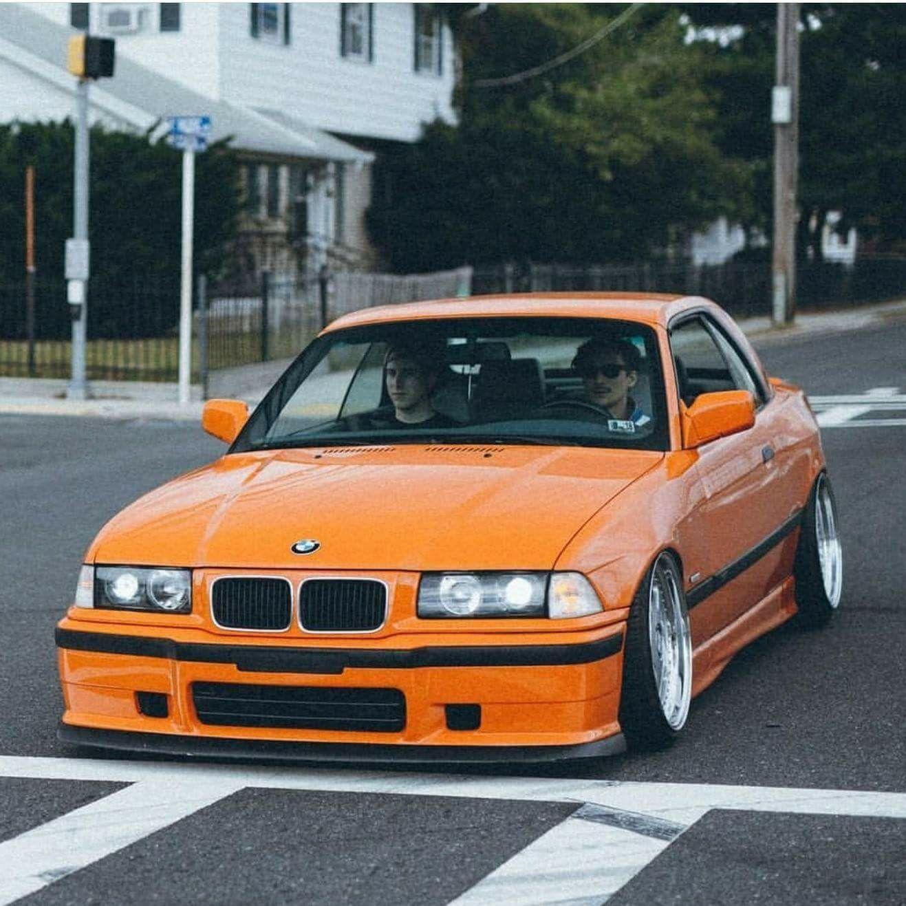 bmw e36 3 series cabrio orange bmw bmw autos bmw y autos. Black Bedroom Furniture Sets. Home Design Ideas
