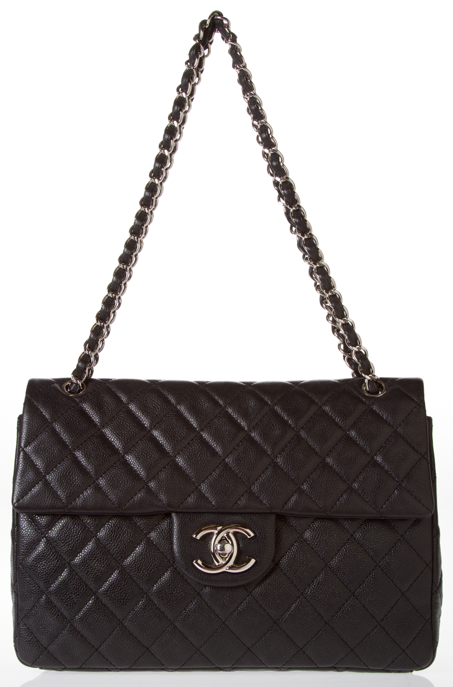 34ec36a86620 Chanel Shoulder Bag  FollowShopHers