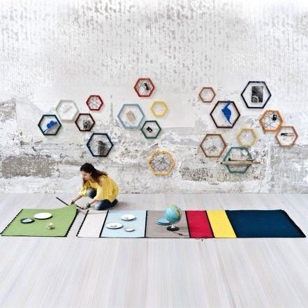 Tapperello - medio StylingHard Core Pinterest