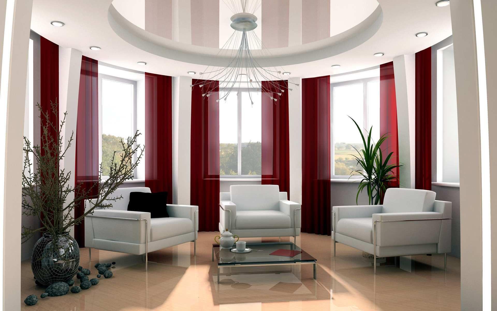 20 Gorgeous Contemporary Living Room Design Ideas | Condo ...