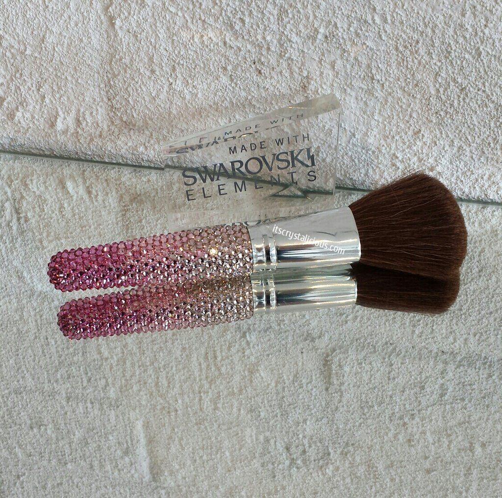 Crystalicious® Bling Make Up Brush Gradation *. in 2020