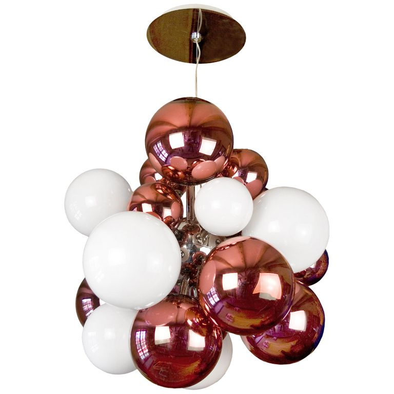 1stdibs chandelier by emmanuel babled perfect for breakfast nookcasual dining area - Casual Dining Chandeliers