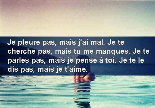 Citation Amour Citation Amour A Sens Unique Proverbes Et Citations