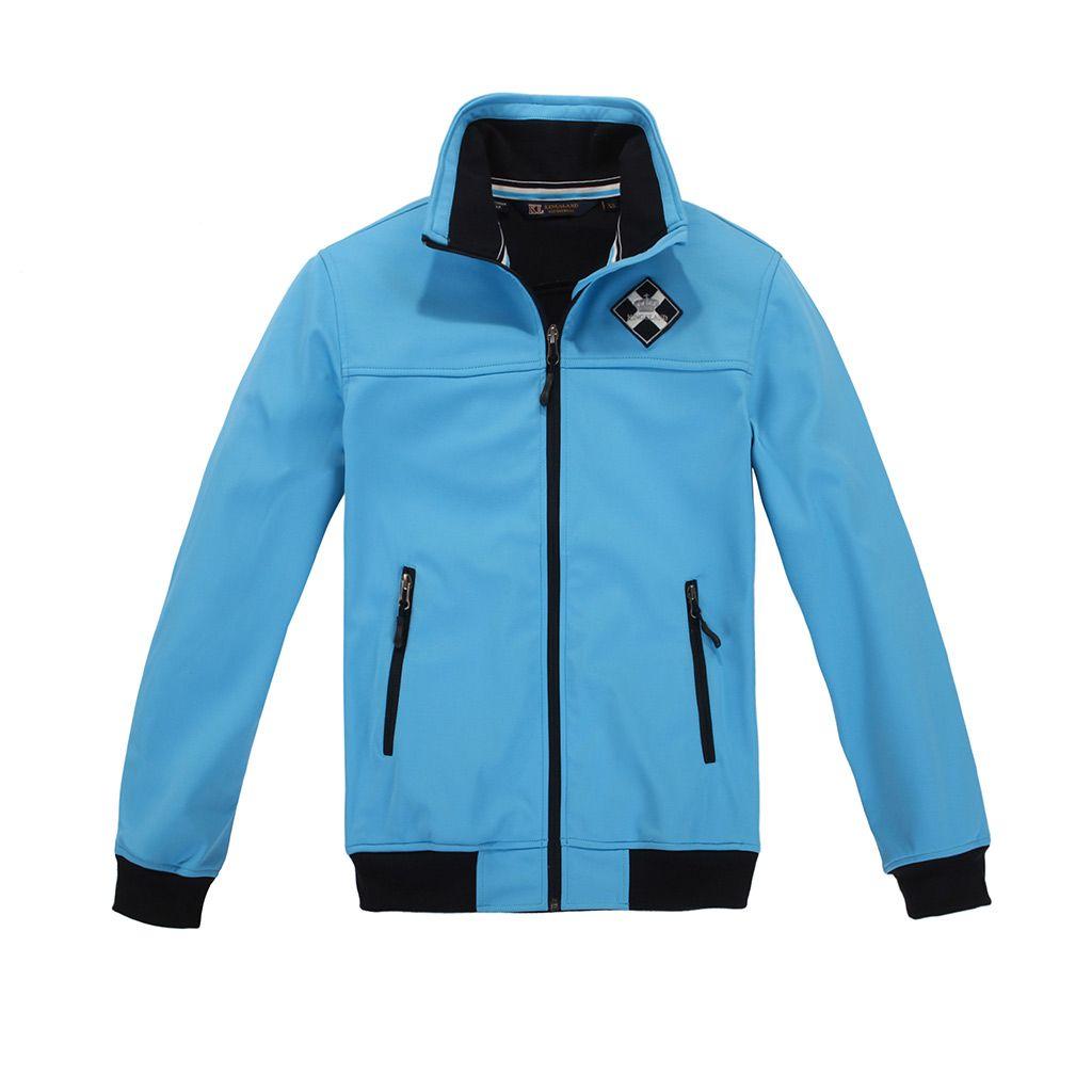 Hawthorn, Unisex Softshell Jacket | Kingsland Equestrian