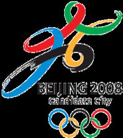 Beijing 2008 Beijing Olympic Logo Olympic Logo Beijing Olympics