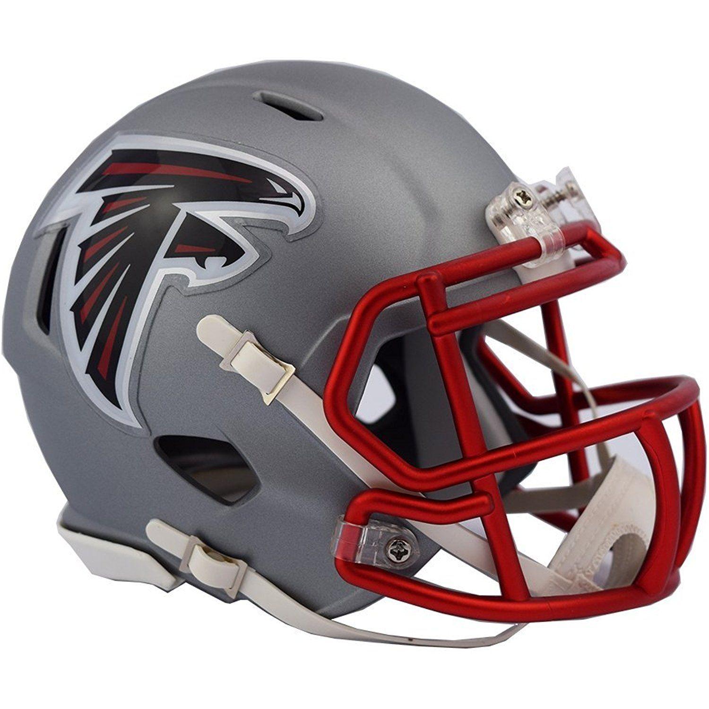 4f28b2f4f Atlanta Falcons Riddell Speed Mini Helmet - Blaze Alternate     To view  further for