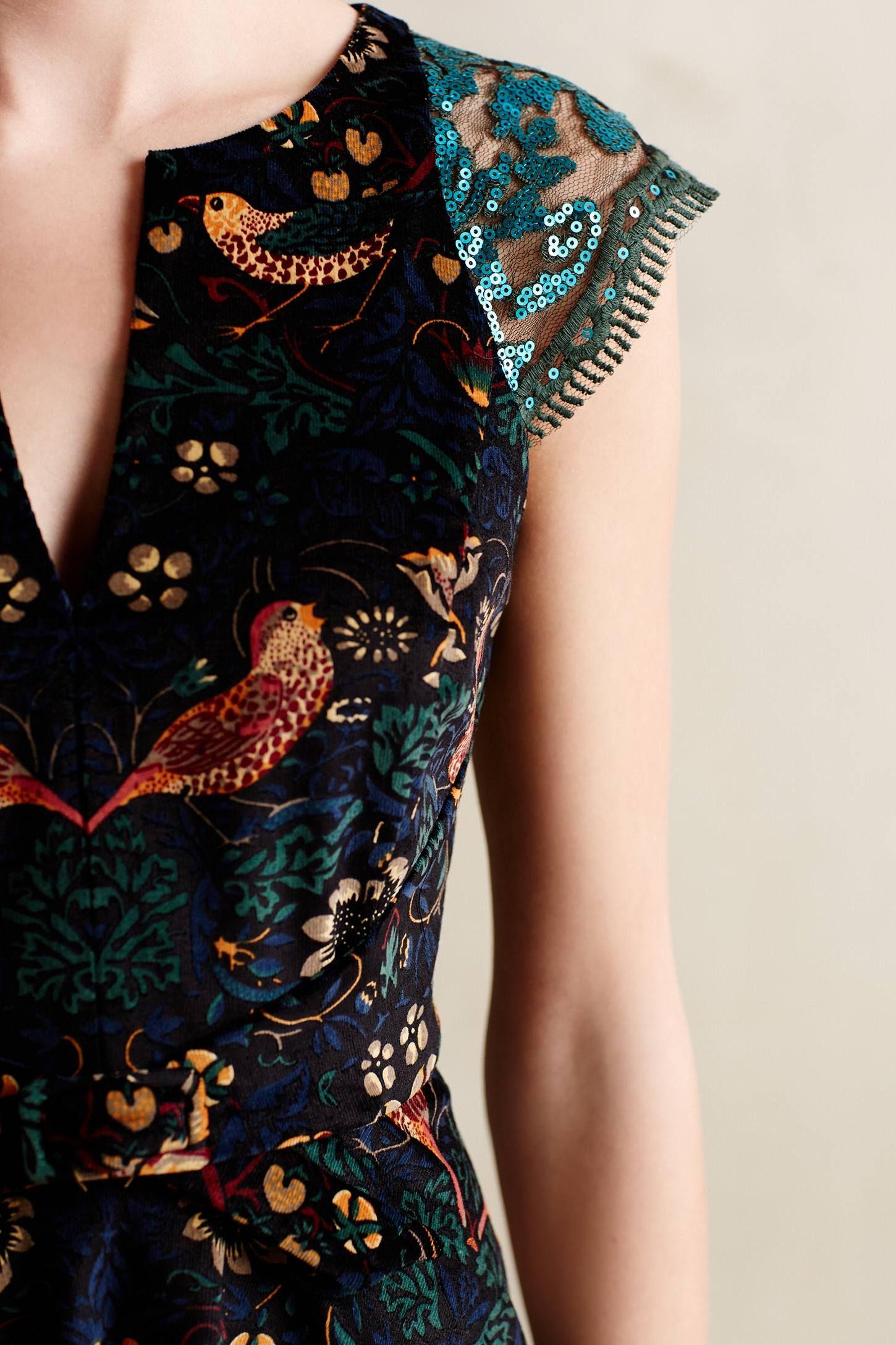 52135286c875 Larksong Corduroy Dress | Things I would wear if..... | Fashion ...