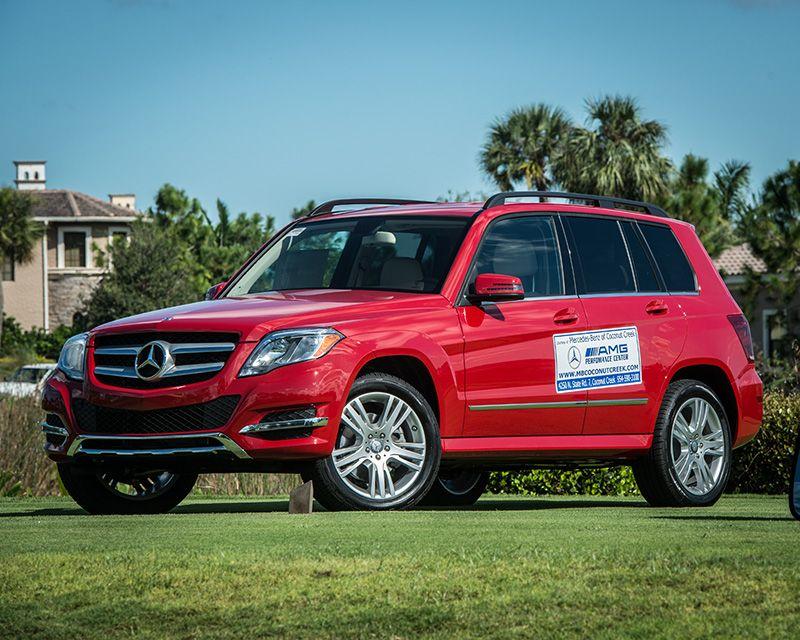 Coconut Creek Mercedes Benz Presents Greenspoon Marder Foundation