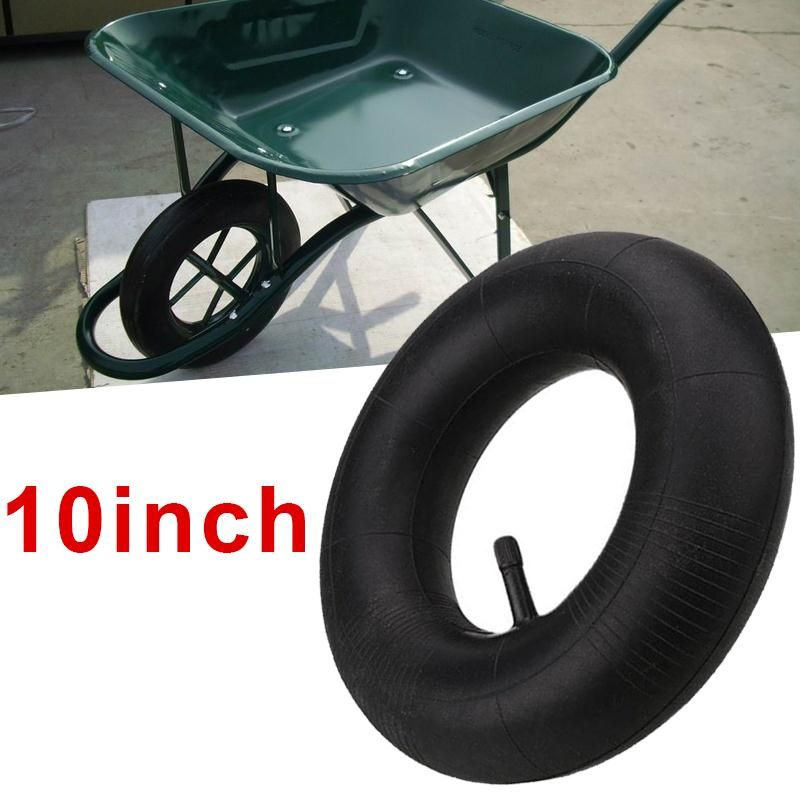 Air Innertube Tyre Rubber For 10 Tire 3 5 4 Inner Tube Hand Truck Wagon Go Carts Wheelbarrow Affiliate Wheelbarrow Wheelbarrow Tires Go Carts