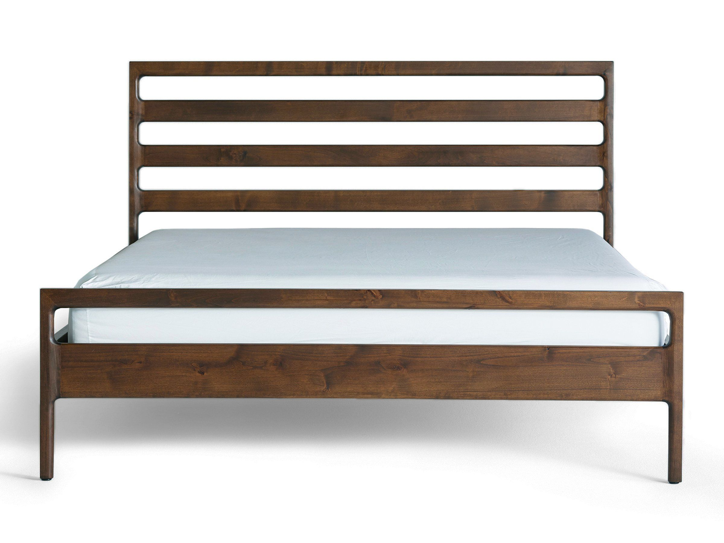 Handmade Wood Bed Frame Wood Bed Frame Bed Frame Wood Beds