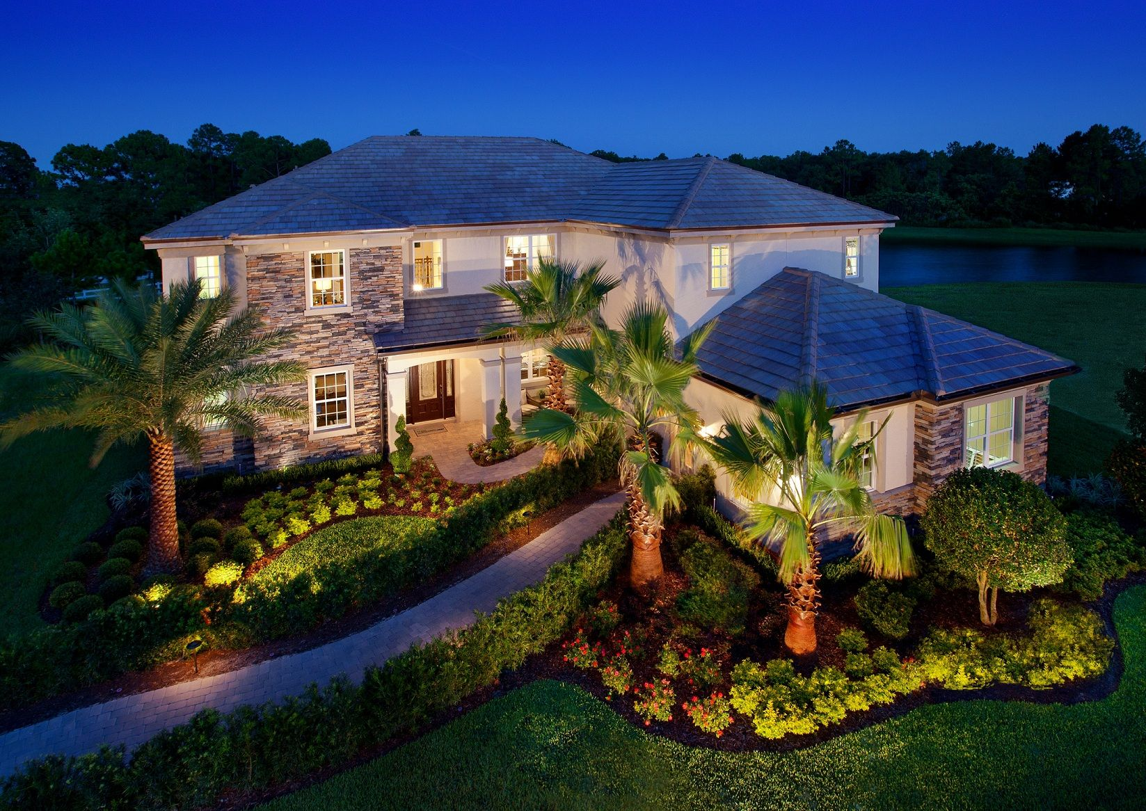 perfect florida landscaping poh13 landscaping exteriors