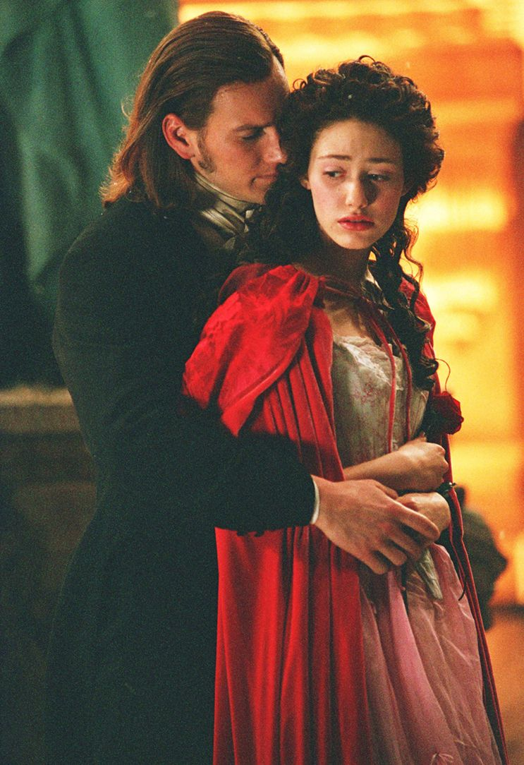 Tumblr Scene From 2004 Film The Phantom Of The Opera Phantom Of The Opera Movies Christine Daae