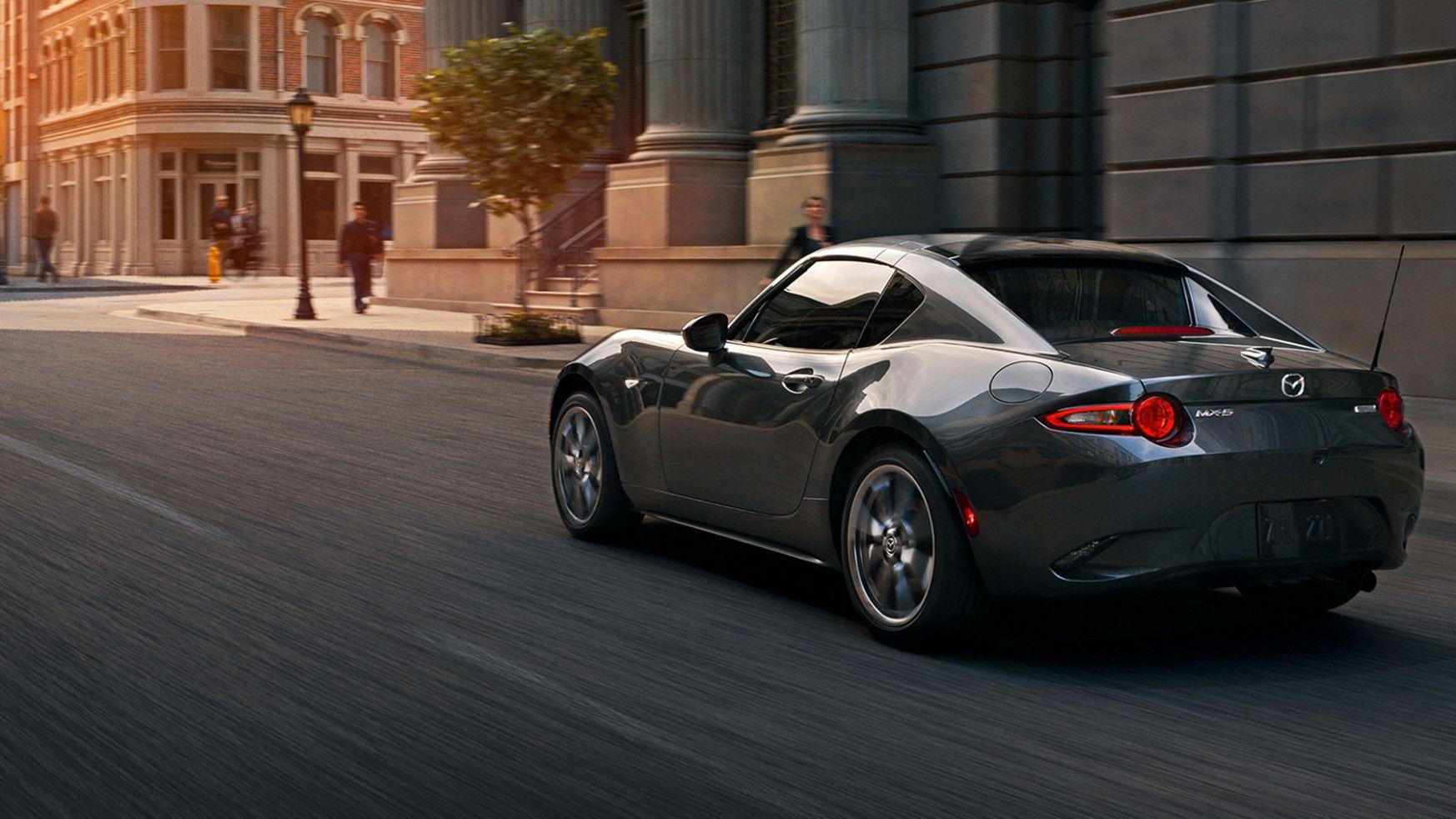 2020 Mazda Miata Hardtop In 2020 Mazda Mx5 Mazda Mx5 Miata Mazda 3 Hatchback
