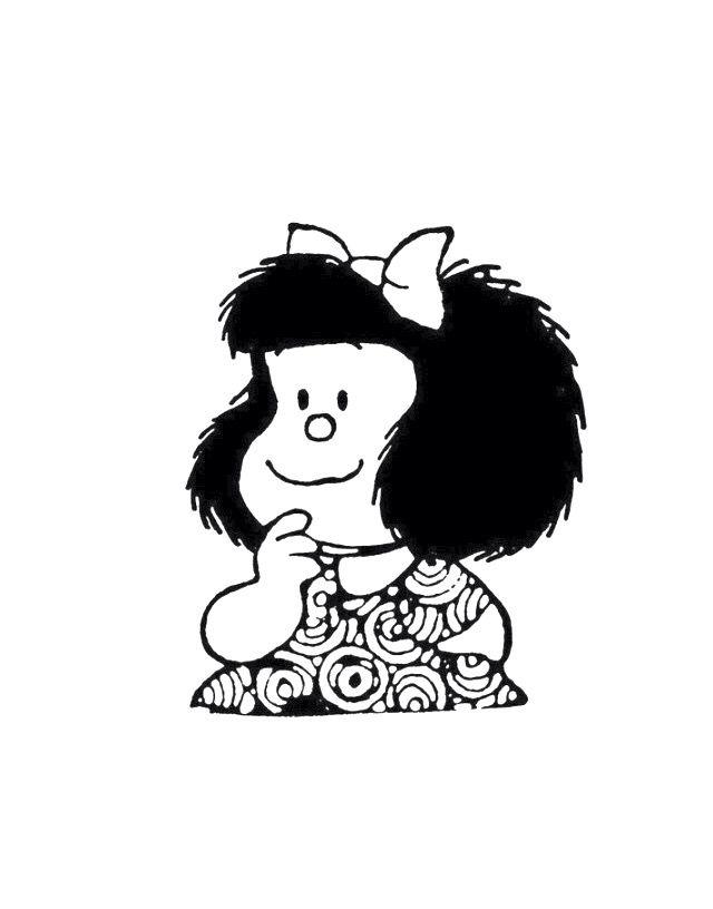 Eres La Alegria De Mi Vida Mafalda Mafalda Frases Dibujos De Mafalda