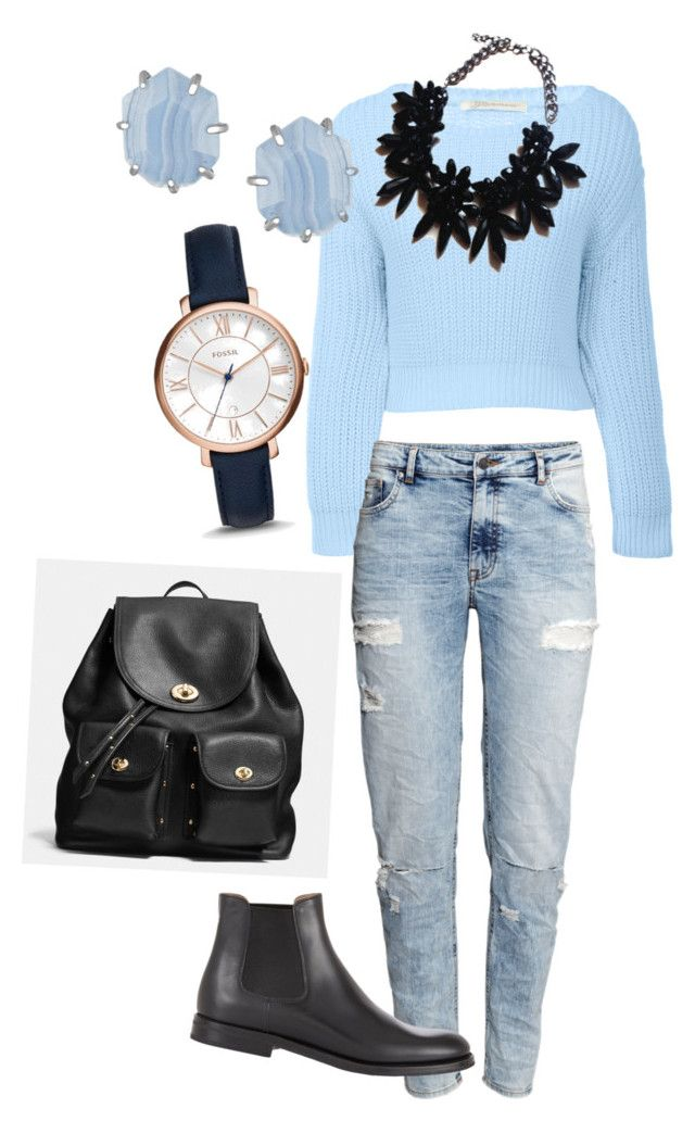 """School #6"" by midori394 on Polyvore"