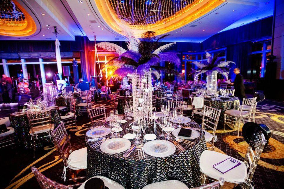 New Years Eve 2013-Mandarin Oriental Hotel NYC (com ...