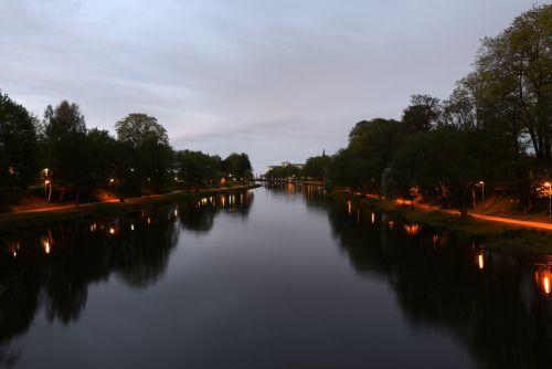 Lidan. Lidköping 2016