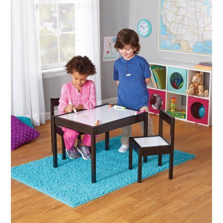 d0a873569b2e Free Shipping on orders over  35. Buy 3-Piece Children s Table and ...