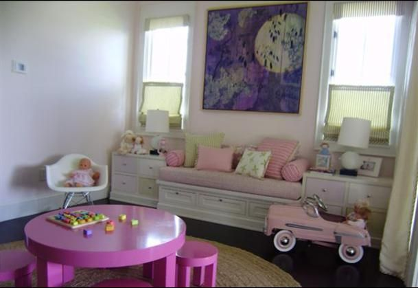 fabriquer une banquette children room room dan kids room. Black Bedroom Furniture Sets. Home Design Ideas