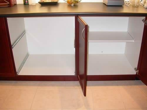 Turn Cabinets Into Drawers Diy With Images Cabinet Doors