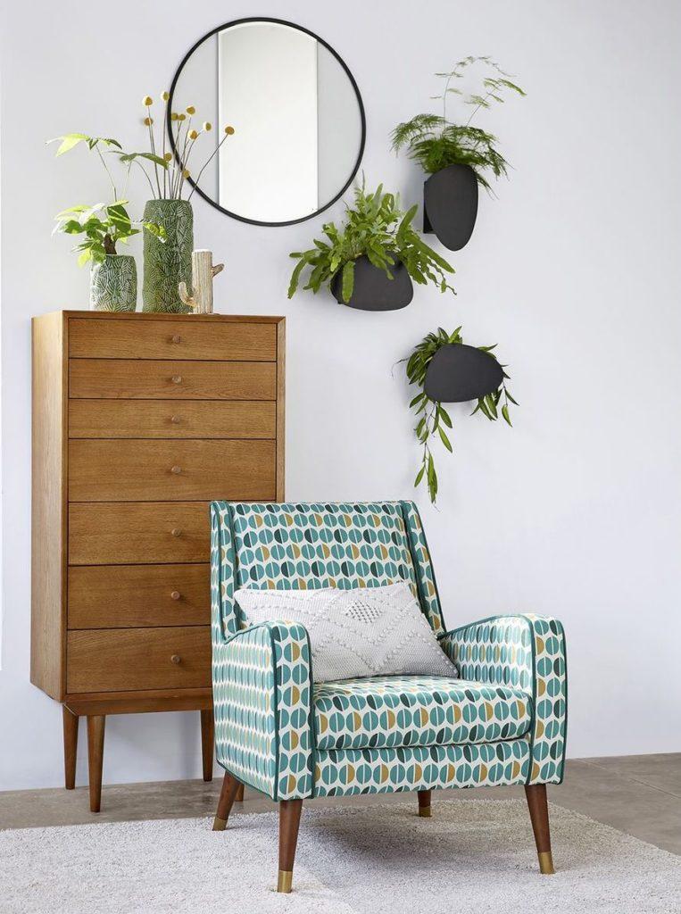 mobilier de salon deco semainier meuble