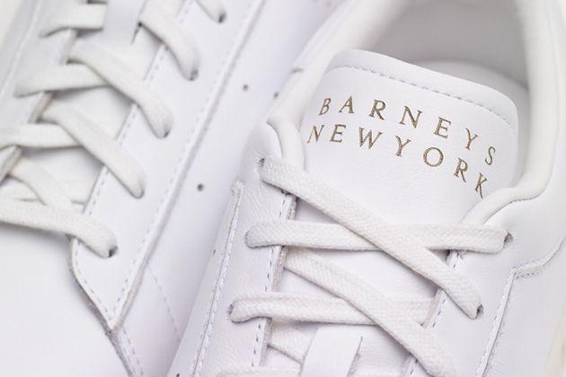 adidas Originals New York: Pink | Zapatillas