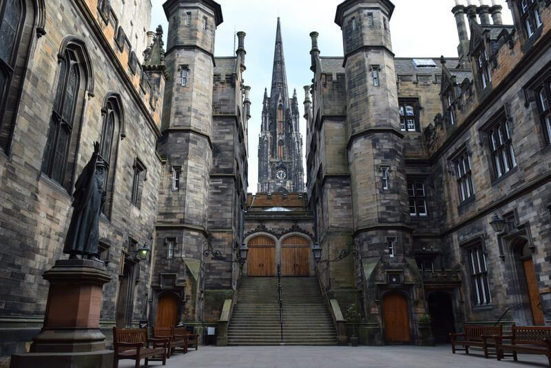 61 (Awesome) Things to Do in Edinburgh, Scotland | Ashley Wanders